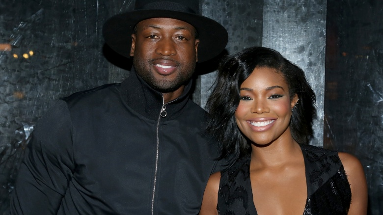 who dating gabrielle union Gabrielle union and dwyane wade's love story from friends to forever gabrielle union and dwyane wade started dating in 2009 since then, the head-over-heels couple went through a brief split in 2013, a romantic proposal, and a beautiful wedding.