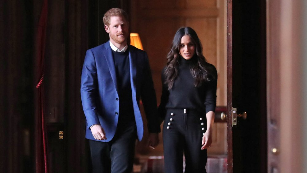 Prince Harry, Meghan Markle release plan for transition from royal duties