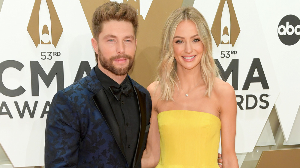 'Bachelor' Alum Lauren Bushnell & Chris Lane Expecting First Child: 'Prayer Works'