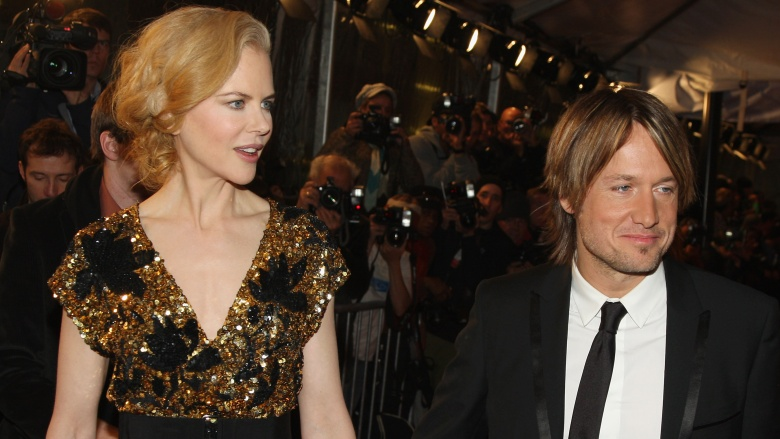 Nicole Kidman Keith Urban Wedding: Odd Things About Nicole Kidman & Keith Urban's Marriage