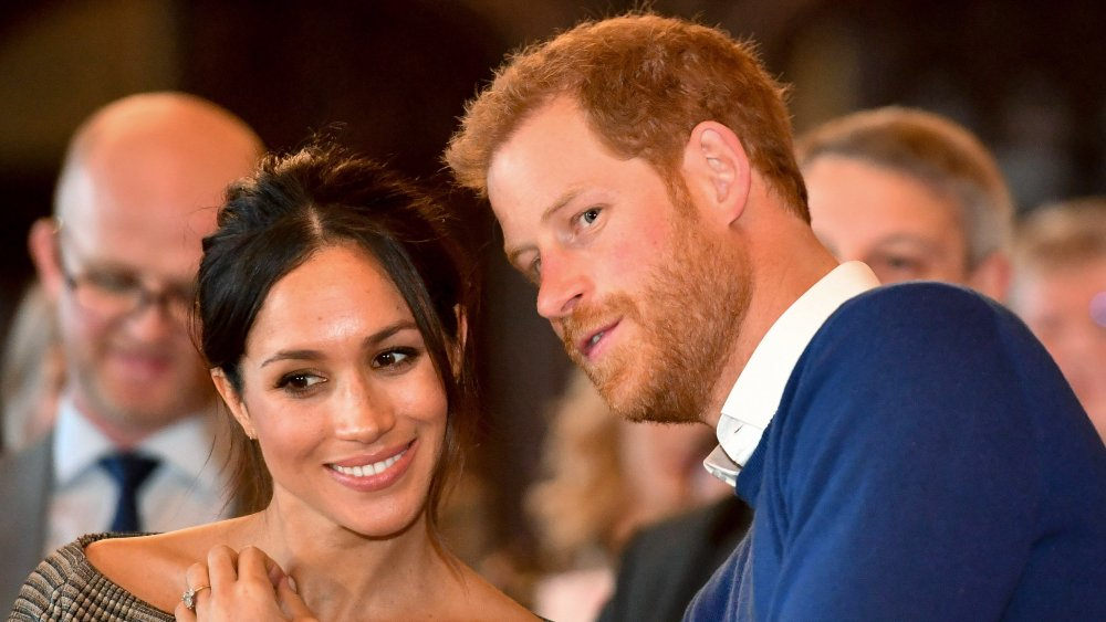 Meghan Markle & Prince Harry Face Backlash For Attending Ritzy Miami Summit