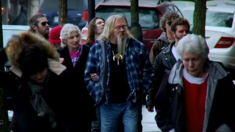 alaskan bush people star dies