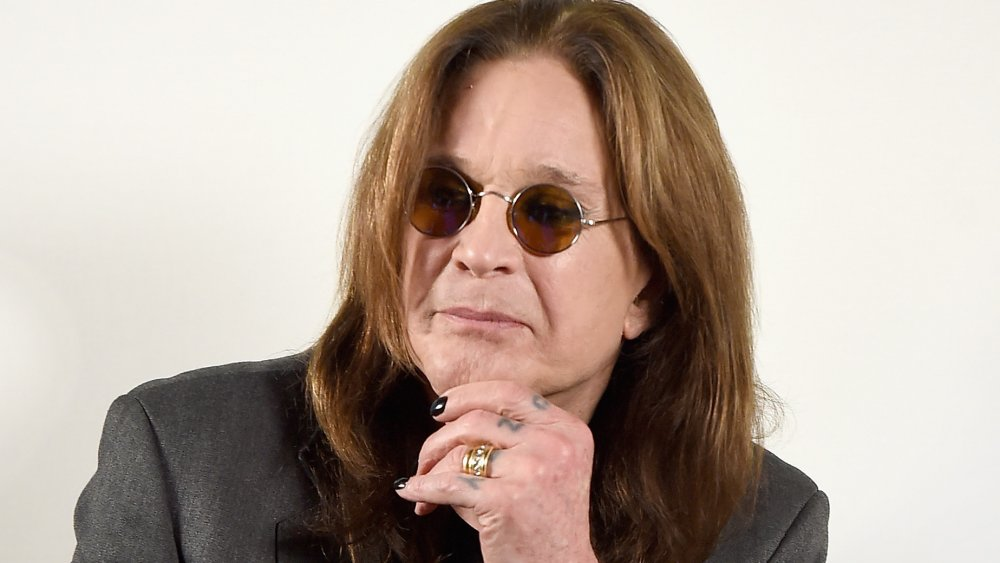 Fans slam Danny Baker after 'nasty' Ozzy Osbourne Parkinson's joke