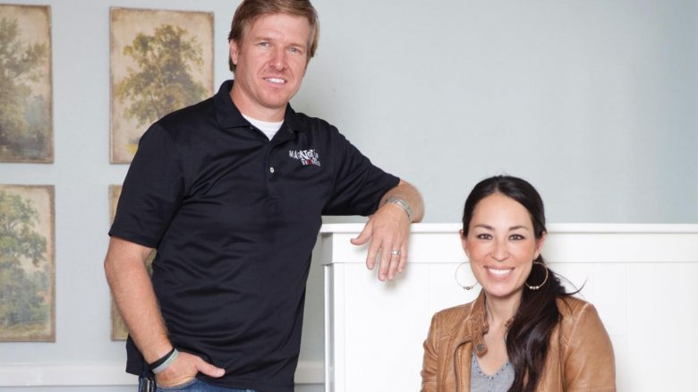 Odd Facts About Chip And Joanna Gaines 39 Marriage