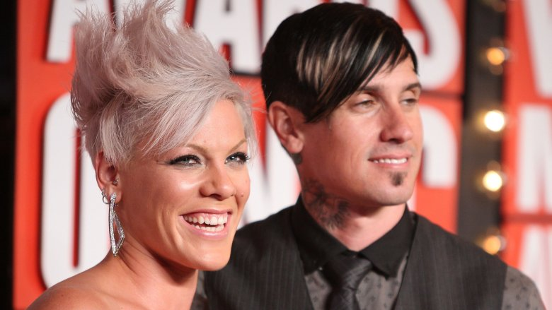 This is what Pink and Carey Hart's 13 million mansion looks like