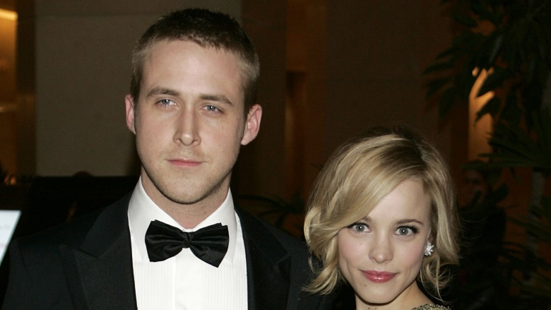 Rachel mcadams and ryan gosling dating 2014. good questions to ask someone you are dating.