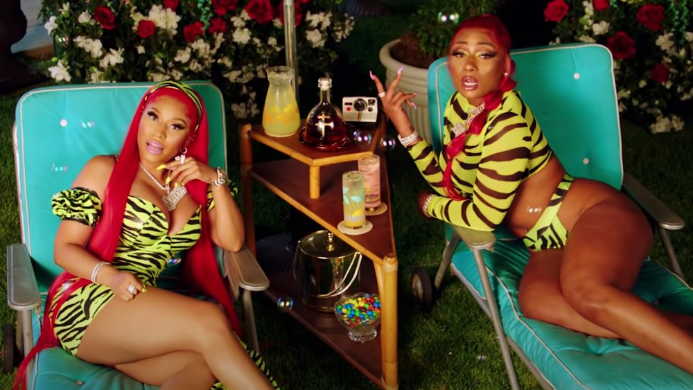 Inside Megan Thee Stallion and Cardi B's relationship
