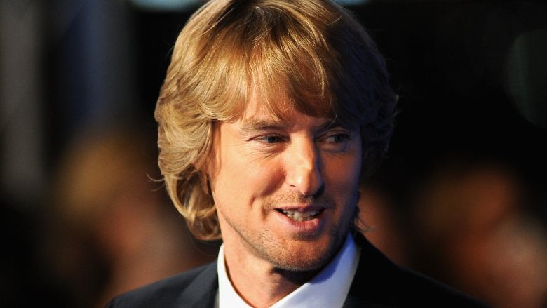 The untold truth of Owen Wilson Owen Wilson Nose Story