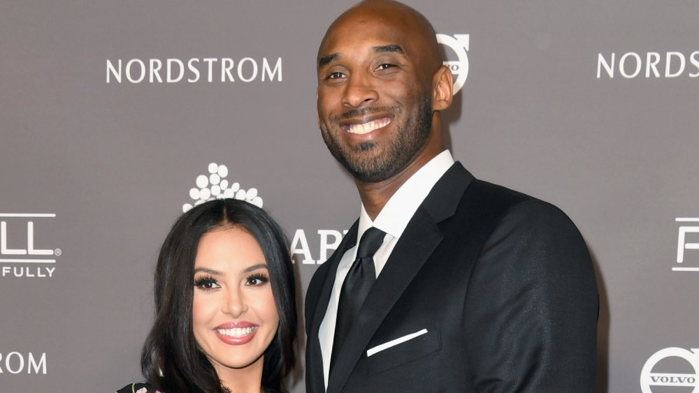 Emotional Tributes Were Paid To NBA Legend Kobe Bryant During Memorial