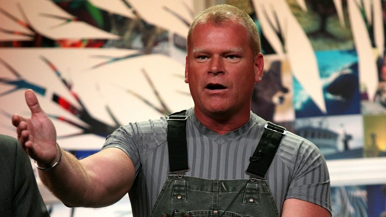 Whatever happened to mike holmes getty images solutioingenieria Gallery