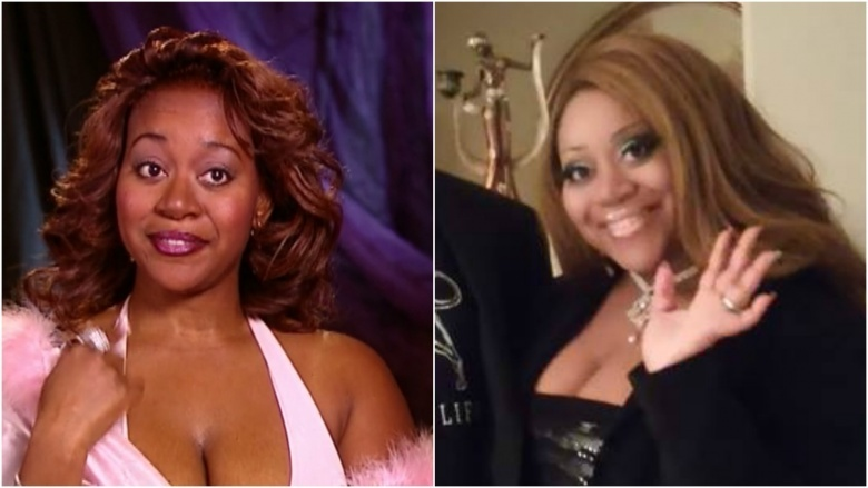 nude girls from flavor of love