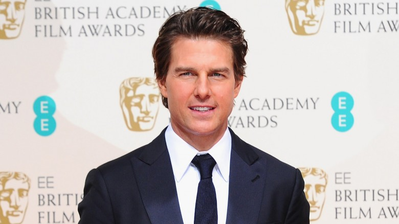 the crazy things tom cruise did for scientology