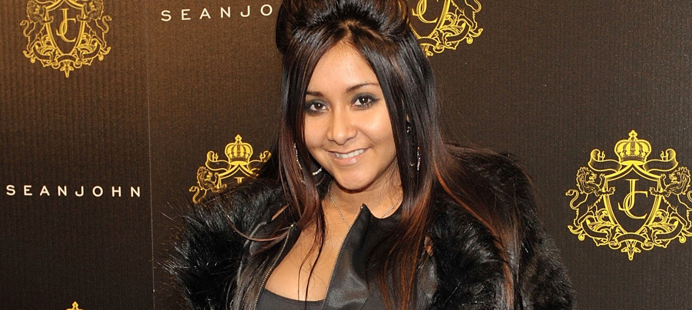Snooki wouldn't recognize today