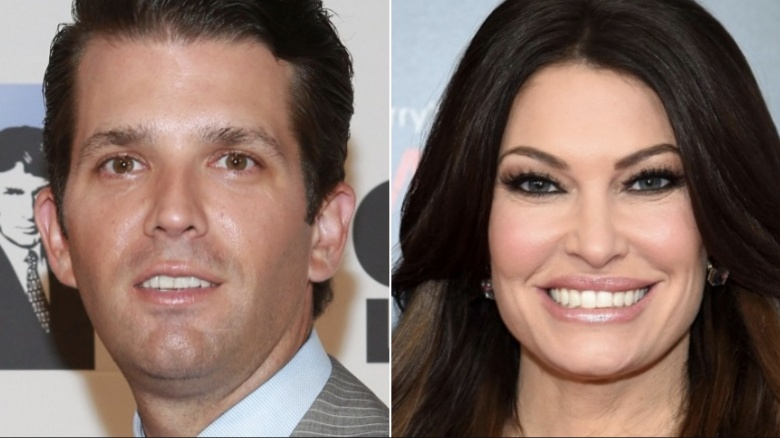 kimberly online hookup & dating Donald trump, jr and kimberly guilfoyle have been rumored to be dating for some time now nine months after he filed for divorce from his soon-to-be-ex-wife vanessa, donald trump, jr has confirmed .