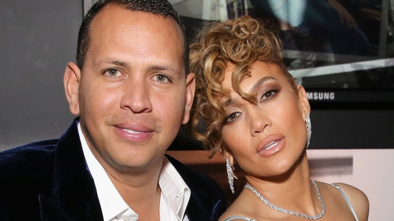 Jennifer Lopez and Alex Rodriguez: Unusual issues about their relationship