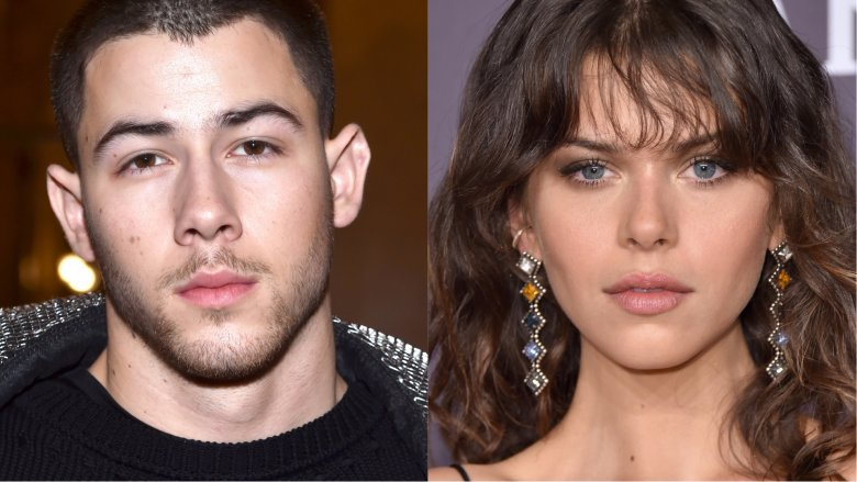 Nick Jonas Is 'Casually Dating' Model Georgia Fowler!