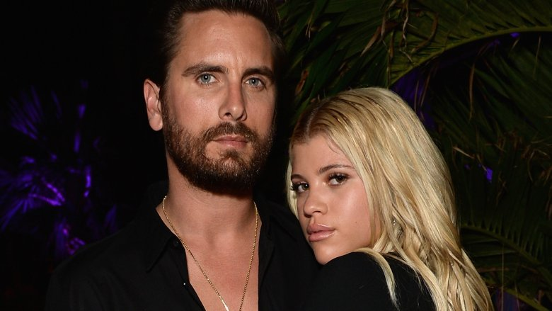 Kris Jenner Questions Scott Disick Over 19-Year-Old Sofia Richie (Video)