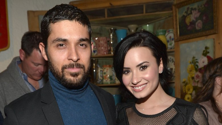 Demi Lovato 'in no shape' for rehab talks