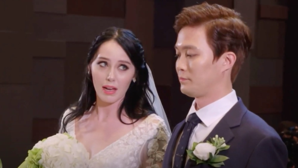 90 Day Fiance: Why Deavan called her wedding to Jihoon 'disappointing'