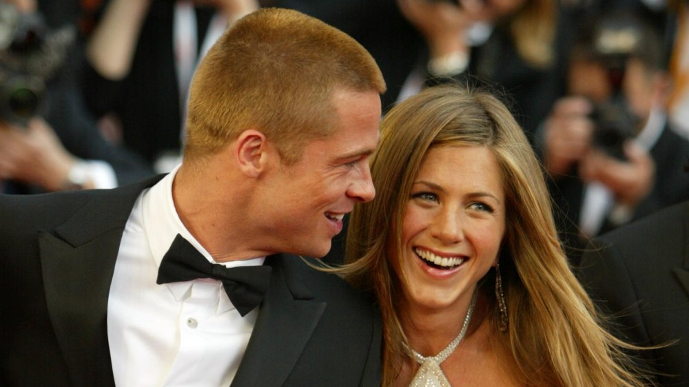 A timeline of the ups and downs of Brad Pitt and Jennifer Aniston's relationship