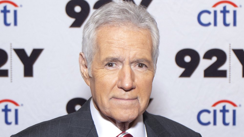 Alex Trebek's secret hobby that he shared with his daughter