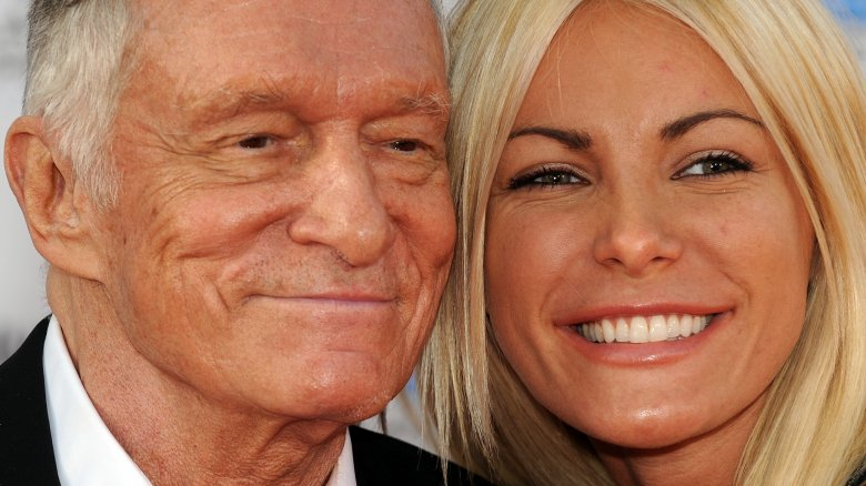 Celeb Relationships With Uncomfortable Age Gaps