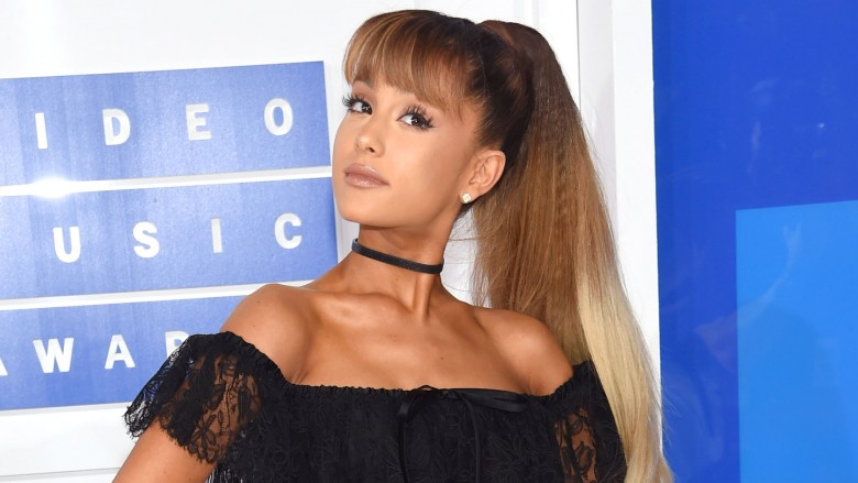 Celebs Who Can't Stand Ariana Grande
