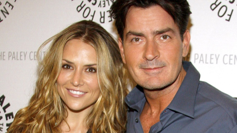After Sheen married Brooke Mueller in 2007, the couple's bliss was  short-lived: in 2009, Sheen was arrested after Mueller claimed he  threatened her with a ...
