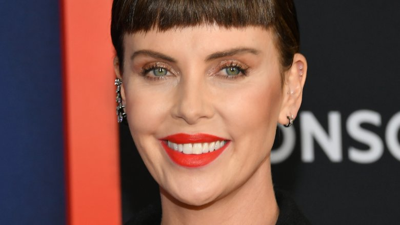 Charlize Theron shares a sweet photo of her transgender daughter