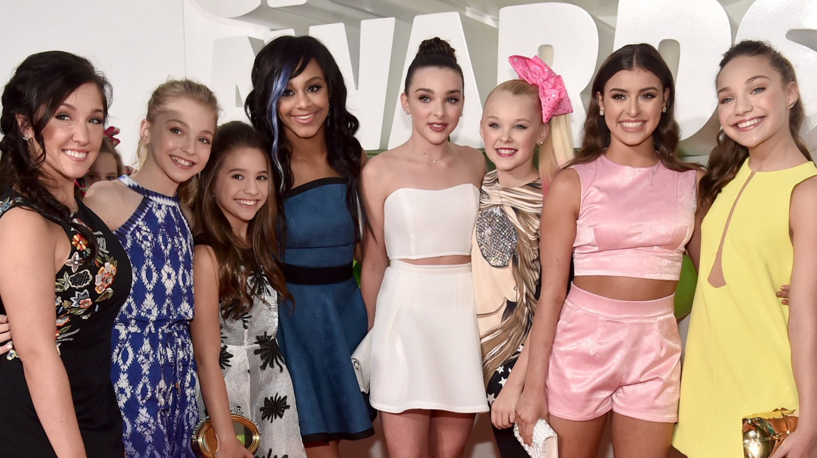 Dance Moms Alums Who Can T Stand Abby Lee Miller