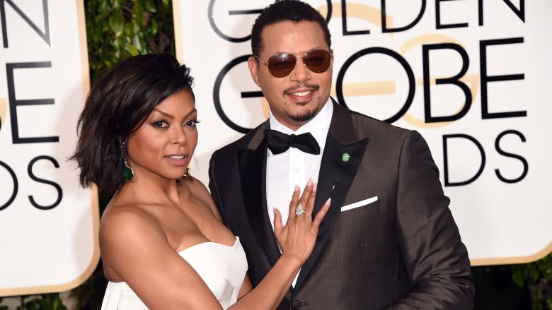empire cast dating each other