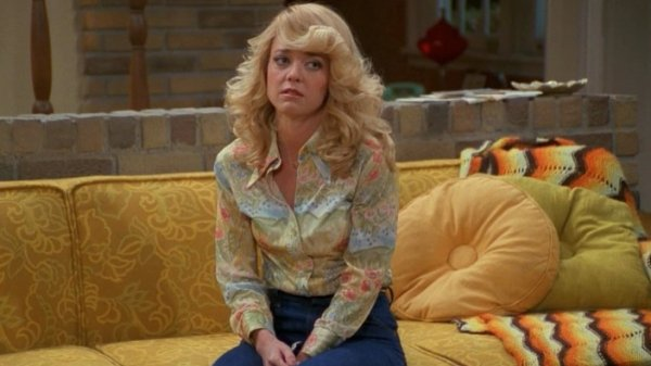 Secrets the cast of That '70s Show tried to hide