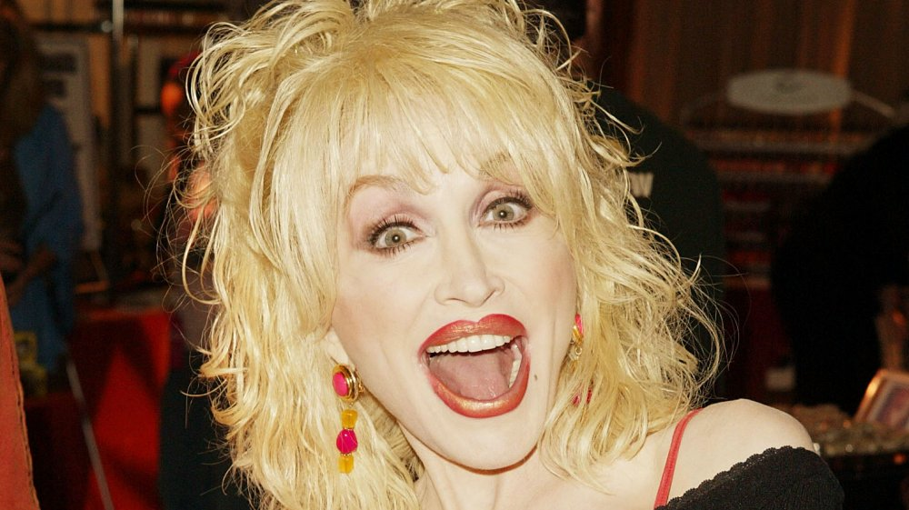 Dolly Parton S Net Worth Is Higher Than You Might Think