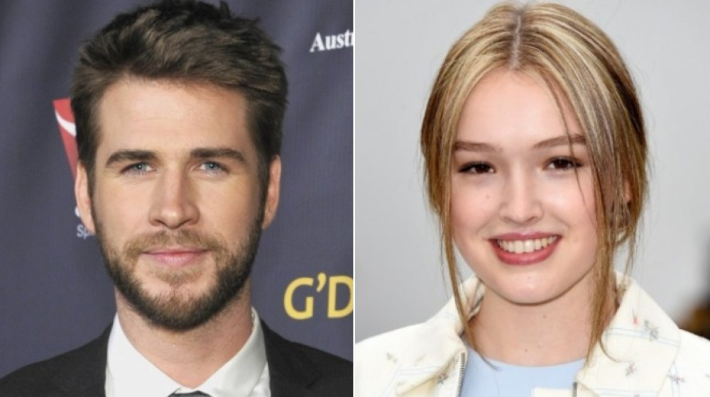 Everything we understand concerning Maddison Brown and also Liam Hemsworth