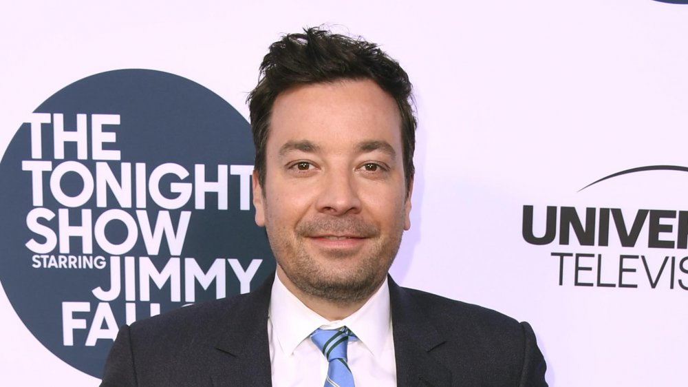 Here's how much Jimmy Fallon makes from The Tonight Show