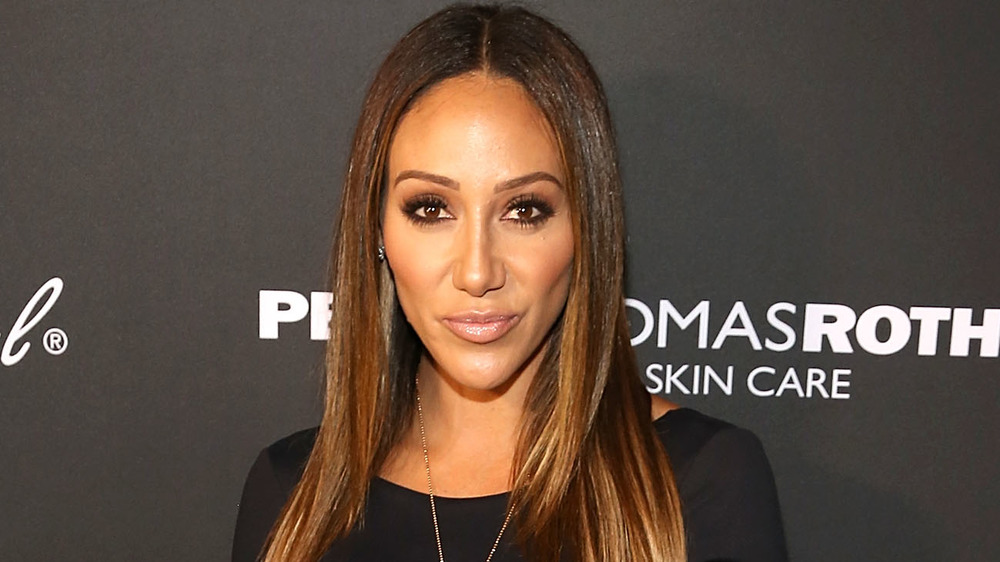 Here's how much Melissa Gorga is actually worth ...