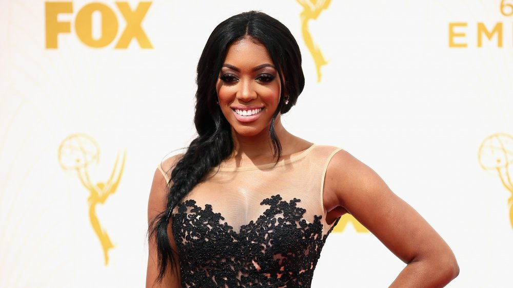 Here S How Much Porsha Williams Is Really Worth