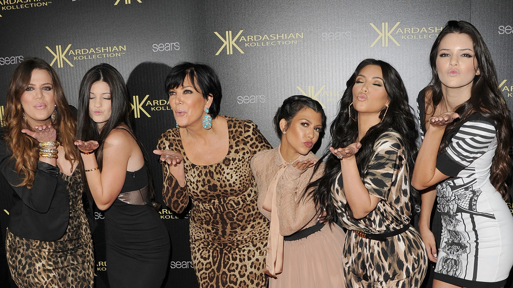 where can i watch kuwtk for free
