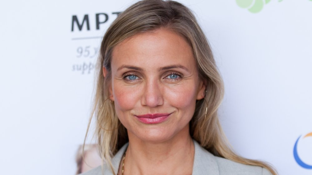 How Cameron Diaz really feels about returning to acting