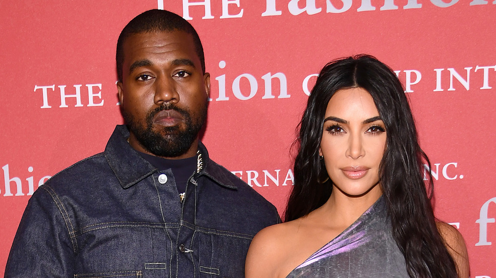 How Kim Kardashian Is Reportedly Feeling Amid Her Divorce ...