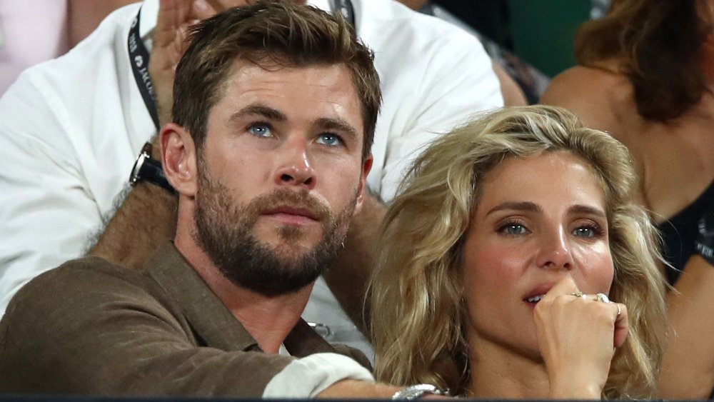 Inside Chris Hemsworth And Elsa Pataky S Marriage