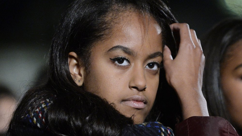 Inside Malia Obama's relationship with Rory Farquharson