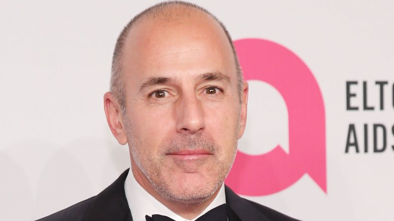 Matt Lauer's Most Questionable On-Screen Moments
