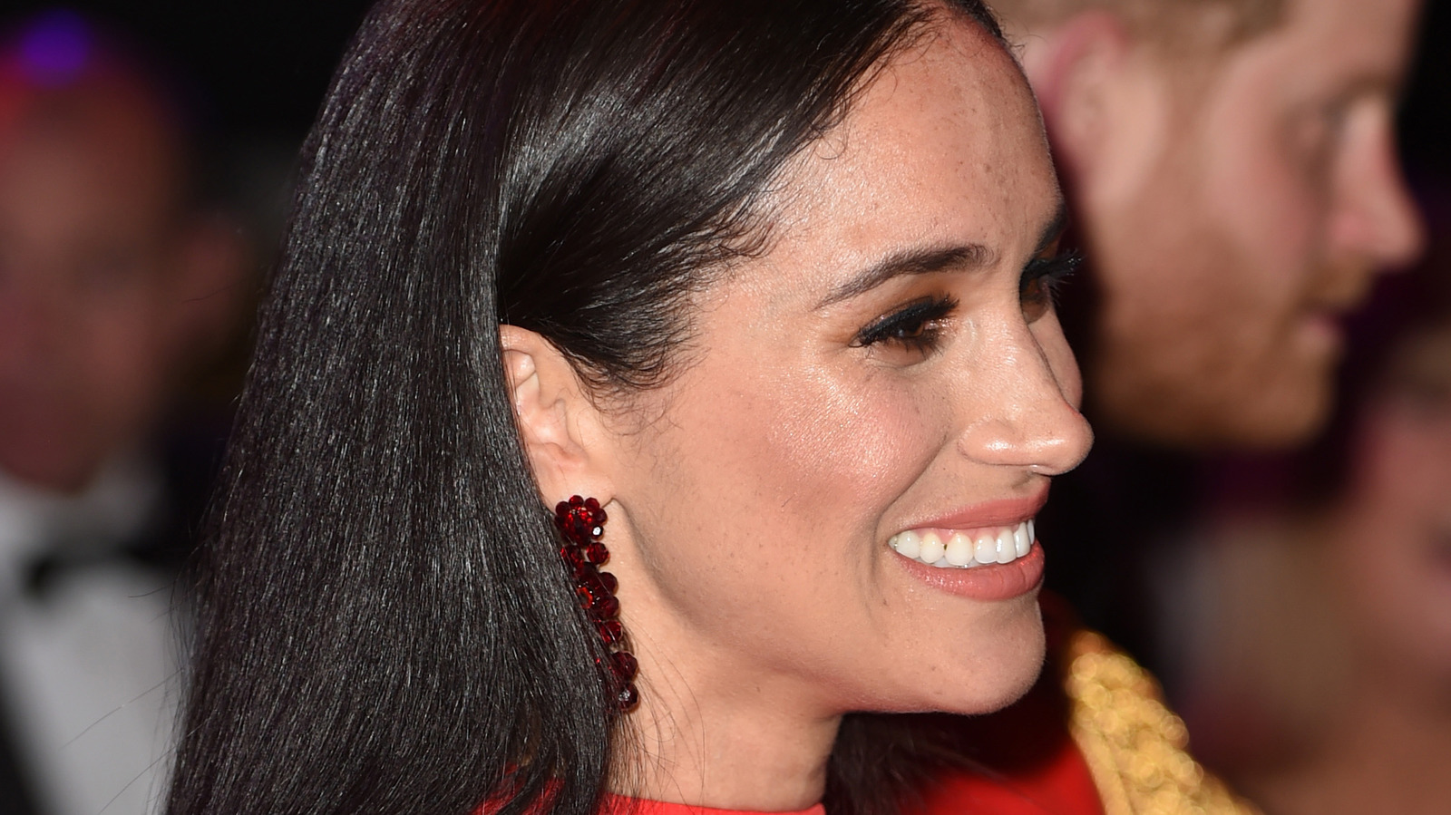 Meghan Markle Stuns In Nearly $5,000 Dress For Her Oprah Interview.jpg