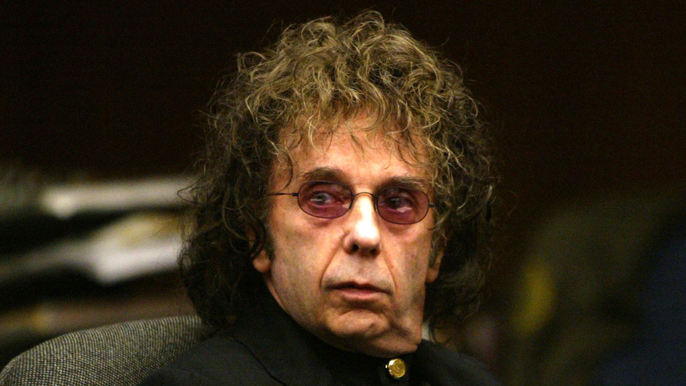 Phil Spector's Net Worth: How Much Money Did He Have?