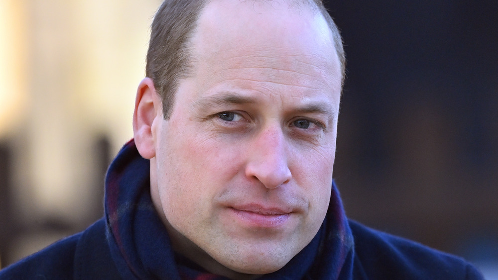 Prince William Still Misses Harry. Here's Why