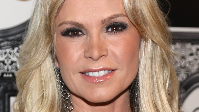 Tamra Judge announces shes cancer-free   Page Six