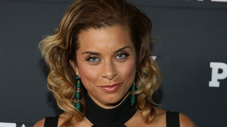 """Robyn Dixon of """"Real Housewives Of Potomac"""""""