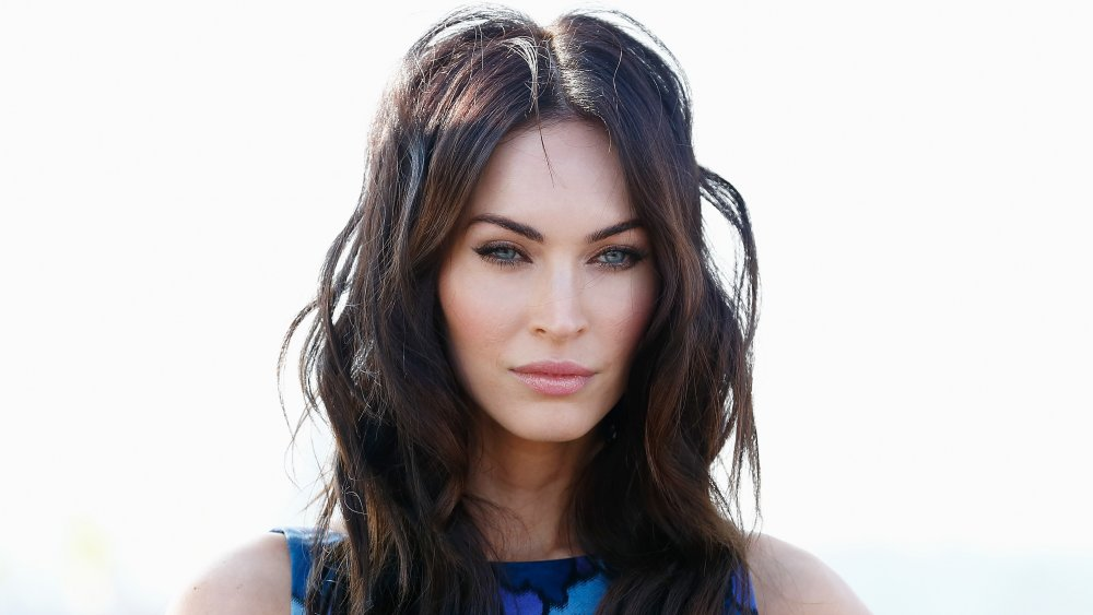 Sketchy things everyone just ignores about Megan Fox