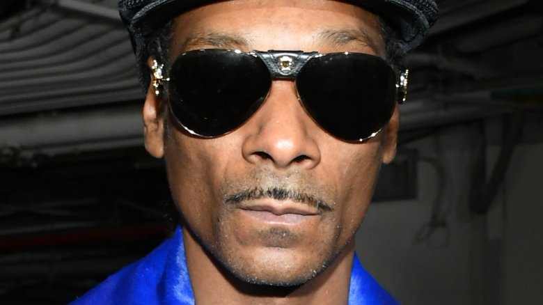Snoop Dogg and family mourn death of grandson